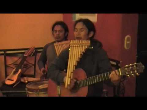Lake Atitlan traditional music