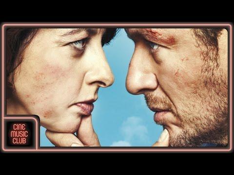 """Thomas Roussel - Le baiser (Extrait de la musique du film """"Eyjafjallajökull"""")"""