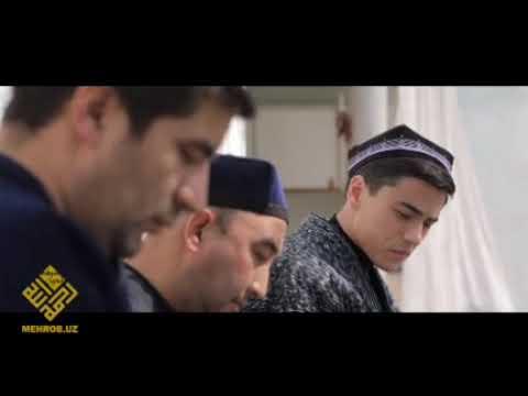 11 марта 2019 г.узбек клип