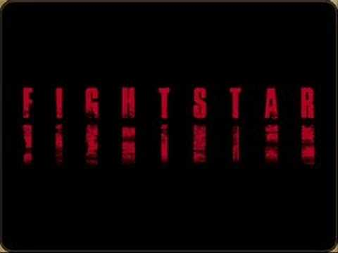 Fightstar - I Am The Message
