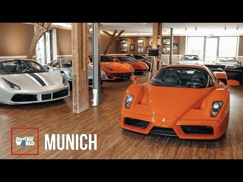 discovering-germany's-rarest-cars-|-eᴘ59:-mᴜɴɪᴄʜ