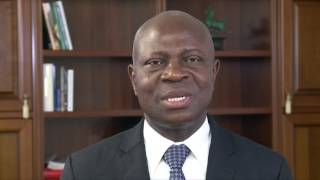 International Day of Family Remittances message of IFAD President Gilbert F. Houngbo