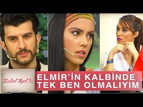 Zuhal Topal'la 176. Bölüm (HD) | Begüm ve Elmir'den Sürpriz Karar!