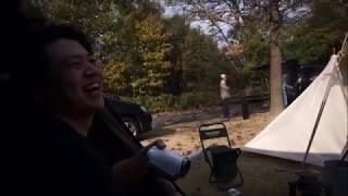 経ヶ丸グリーンパークオートキャンプ場~グループキャンプ~