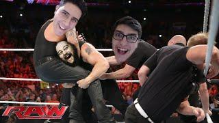 WWE 2K16 Kariyer - Çileli Dövüş - Bölüm 50