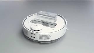 부모님 선물은 역시 치여사! 치후360 로봇청소기 S9
