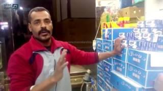 مصر العربية | تاجر تمويني بقنا: التموين تجبرنا علي استلام سلع ترفضها الزبائن