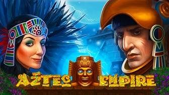Aztec Empire Slot Machine Game Demo