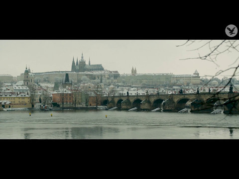 Interlude In Prague: Exclusive Featurette