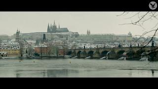 Interlude In Prague: Exclusive Featurette