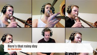 Here's that rainy day – Joakim Toftgaard