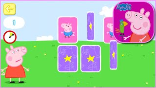 Peppa Pig ❤- Polly Parrot | Android GAMES FOR KIDS | AnyGameplay