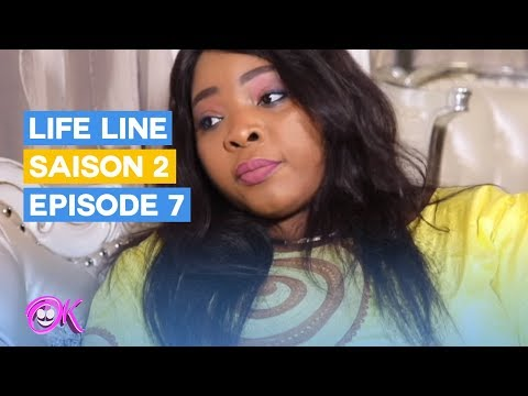 LIFELINE - SAISON 2 - EPISODE 7