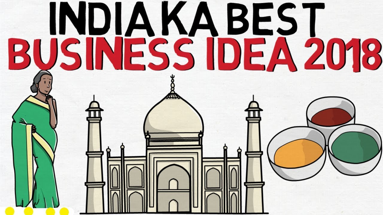 BUSINESS IDEAS in Hindi with Small Investment in India | Invisible