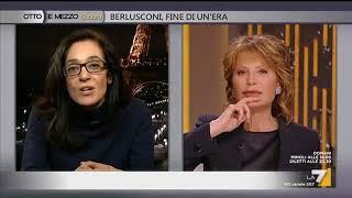 Laura Ravetto (FI): 'L'unico profilo pubblico di Berlusconi che mi interessa è che lui le ...