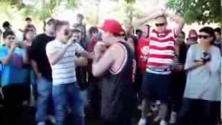 Lo mejor del Freestyle chileno [2014] Batallas
