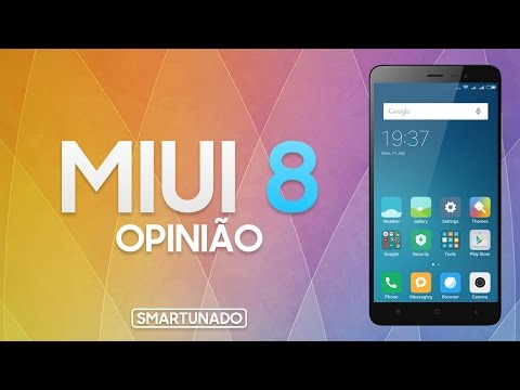 MiUI 8 - Opinião