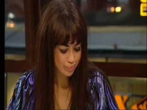 Aura Dione Go Morgen Danmark Interview Live Performance Youtube