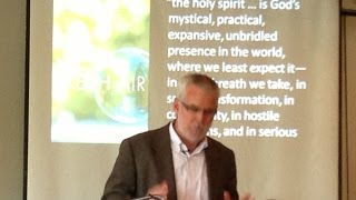 Jack Levison: The Holy Spirit is Not a He