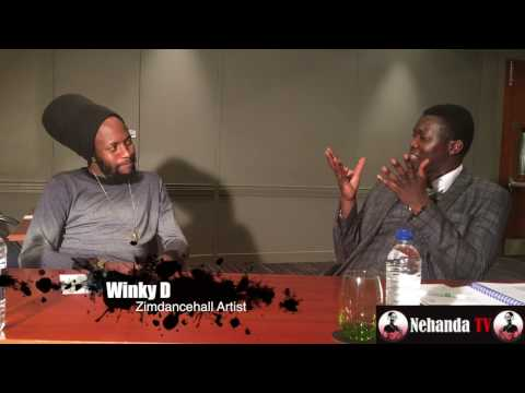 Winky D on Nehanda TV: Interview by Lance Guma