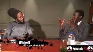 Winky D on Nehanda TV: Interview by Lance Guma