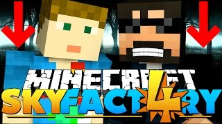 Minecraft: SkyFactory 4 -WHAT LIES BENEATH [11]