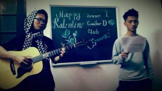 The Valentine Song- I Do- 911- Cover by Jeunes
