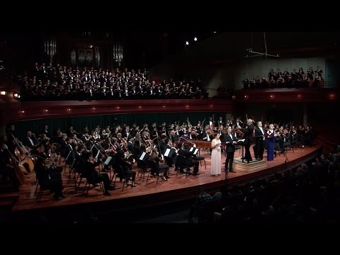 UNT Symphony and Grand Chorus: Haydn's The Creation