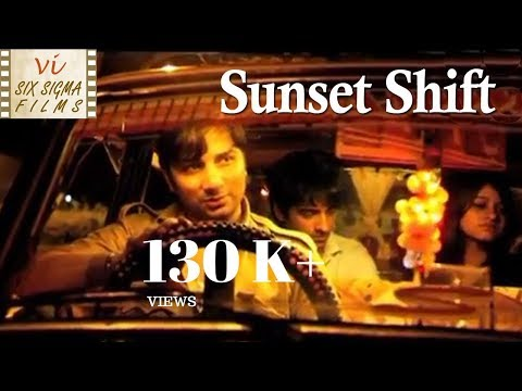 Sunset Shift | Ft. Varun Badola | Suspense Thriller | Hindi Short Film | Six Sigma Films