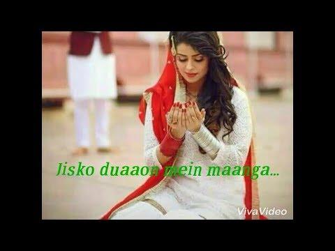 💖💖Aye Mere Humsafar💖💖Heart Touching Song💘💘 Parsanta Sisothiya