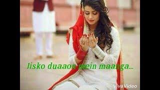 💖💖Aye Mere humsafar💖💖Heart touching song💘💘 Parsanta Rao