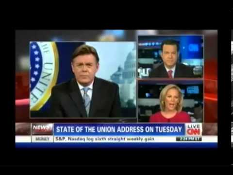 Margaret Hoover and John Avlon on CNN Newsroom