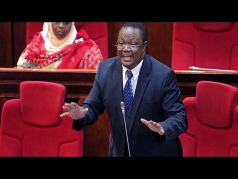 Fuatilia LIVE Uchaguzi wa Bunge la EALA
