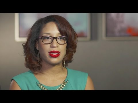 Asia McClain Speaks Out About 'Serial's' Adnan Syed