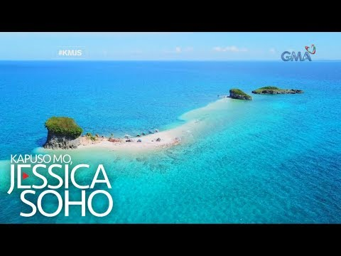 Kapuso Mo, Jessica Soho: Must-visit Summer Getaways, Alamin