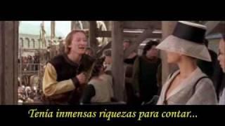 """""""Marble Halls"""", de Enya, subtitulada en castellano"""