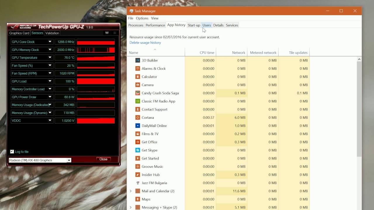 Do Not Use AMD 16 7 3 Drivers: Corruption, Hard Crashes
