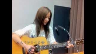 森恵 通り雨 をアコースティックソロギター風で弾いてみました。 名古屋...