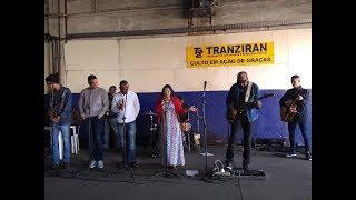 Culto de açao de graças 2019 Tranziran