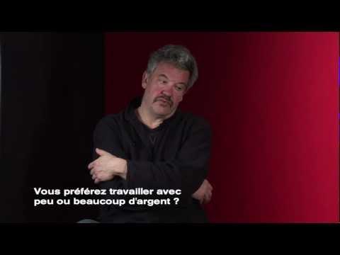 Arnaud Des Pallières's   Masterclass
