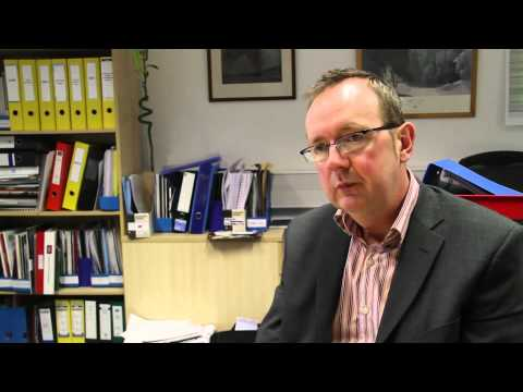 Iain Watson, Director, Tyne and Wear Archives and Museums