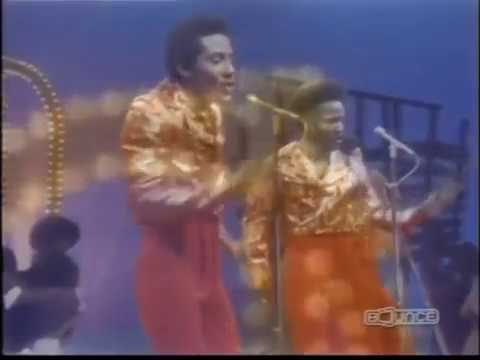 YOU ARE MY SUNSHINE-THE O'JAYS-SOUL TRAIN