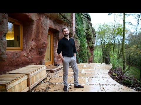Thumbnail: Modern Caveman - Man Builds A $230,000 House In 700-Year-Old Cave