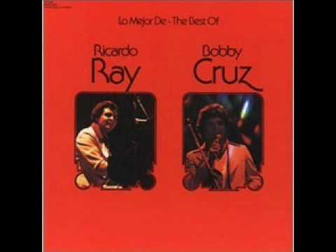 SONIDO BESTIAL RICARDO RAY   BOBBY CRUZ