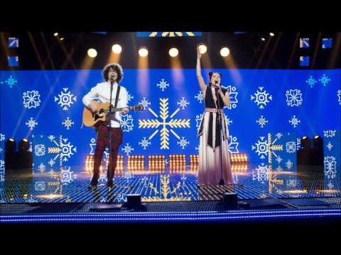 NAVIBAND - Historyja Majho Zyccia (Eurovision Song Contest 2017, Belarus) Karaoke/instrumental
