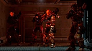 Headhunters S1E4 (Halo Reach Machinima)<