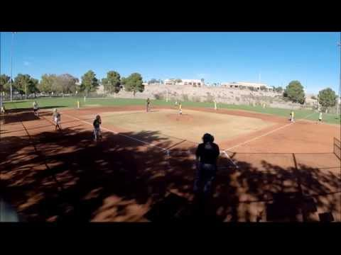 Chandler Heat vs BVSB Bees 11914 pool