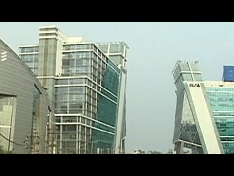 Why did Gurgaon and Noida lose smart city race?
