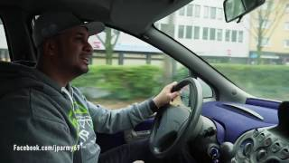 JP ARMY - Der ARMY-CUT vom Fiat Multipla!