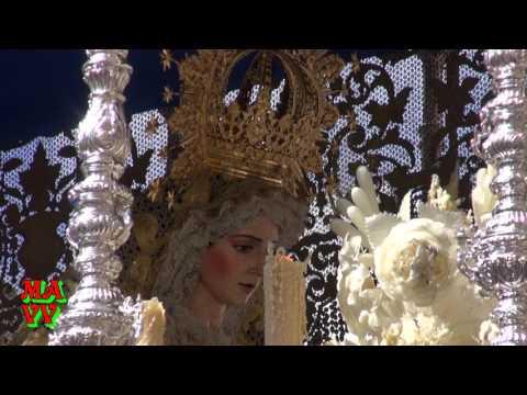 HERMANDAD DE LA RESURRECCION  SEVILLA 2016